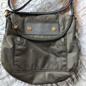Marc Jacobs Preppy Nylon Natasha shoulder bag